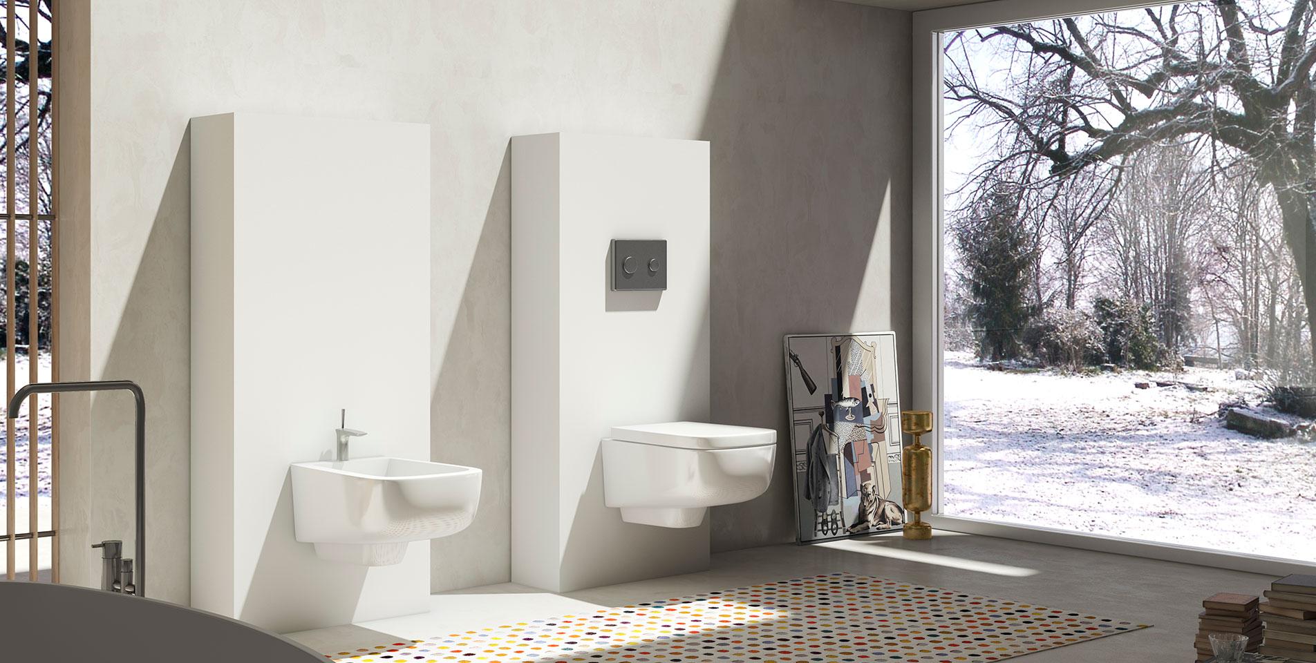 Quare  Bathroom Design & Solutions